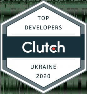 clutch awards 2020